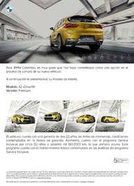 X2 sDrive18i Premium 2021