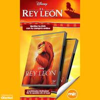 Ropa Del Rey León