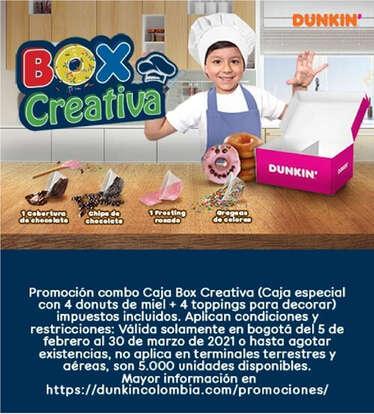 Box Creativa- Page 1