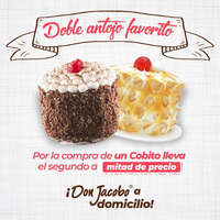 Doble Antojo Favorito