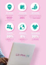 Lili Pink & Yoi edición 7