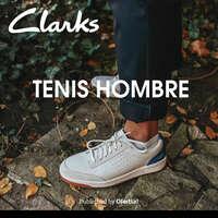 Iluminar Mente Contracción  Catálogos de ofertas Clarks - Folletos de Clarks - Ofertia