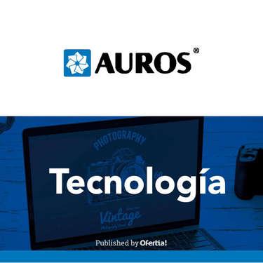 Auros tecnología- Page 1