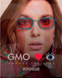 GMO Vogue