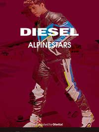 Diesel alpinestars