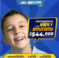 Odontofamily Kids