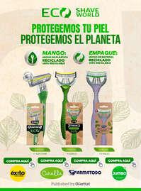 Eco-Protegemos tu piel