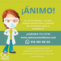 Optica Colombia