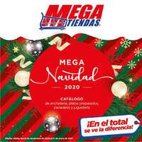 Mega Tiendas