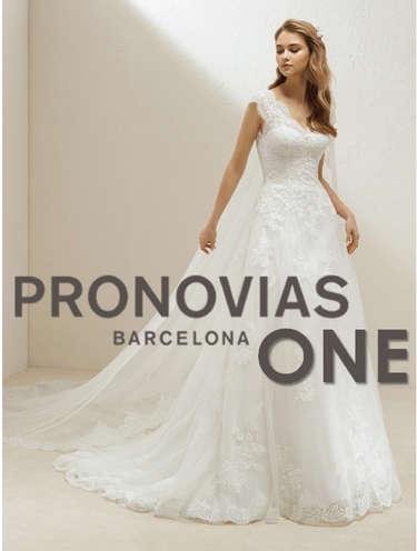 23079ff59 Catálogos de ofertas Pronovias - Folletos de Pronovias - Ofertia
