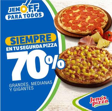 Jenos pizza promo- Page 1