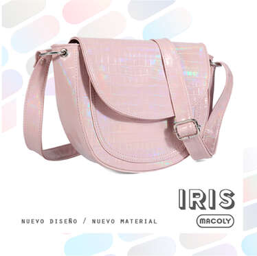 Iris- Page 1