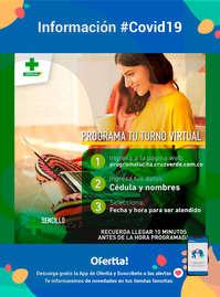 Cruz Verde COVID