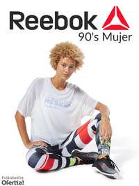 90's Mujer