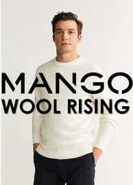 Wool Rising