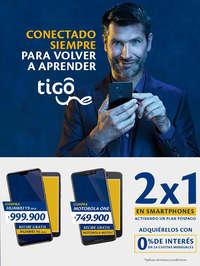 2x1 En Smartphones