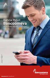 Manual Banca Móvil