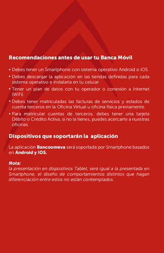 Manual Banca Móvil- Page 1