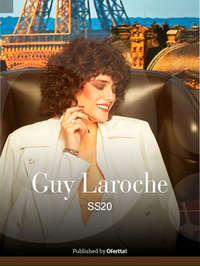 Guy Laroche ss20