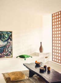 Zara Home una casa artesanal