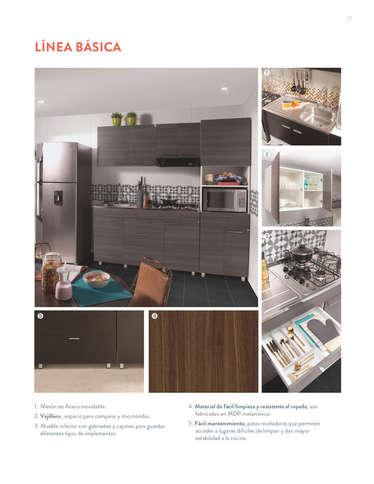 Cocinas- Page 1