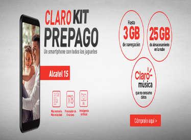 fdd2eed3 Catálogo de ofertas de Claro en Bucaramanga - Ofertia