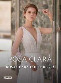 Rosa Clará Couture 2021