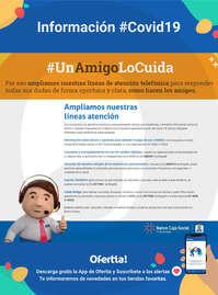 BancoCajaSocial covid