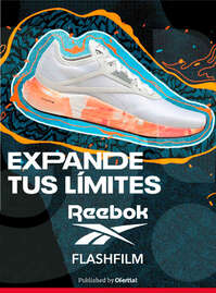 Reebok Flash