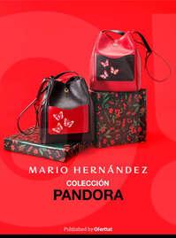 Mario Hernandez pandora