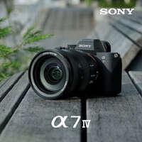 Nueva cámara α7 IV