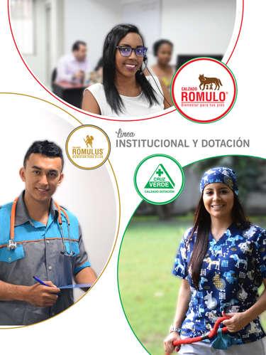 Romulo Cruz Verde- Page 1