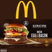 Signature Egg&Bacon