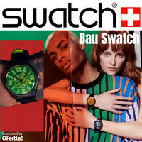Bau Swatch