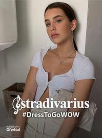 #DresstogoWow