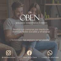 Compra Oben