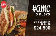 Sandwich Oma