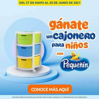 Gana con Pequeñin- Page 1