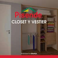Pisende closet