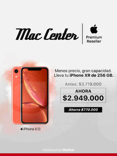 Iphone XR- Page 1