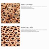 Galletas y Brownies