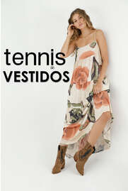 Vestidos Tennis