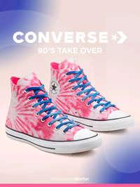 Converse 90's