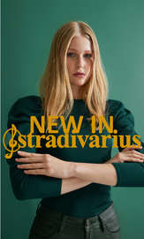 Stradivarius New