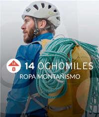 Ropa Montañismo