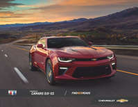 Chevrolet Camaro Six