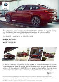 X4 xDrive 30i Premium