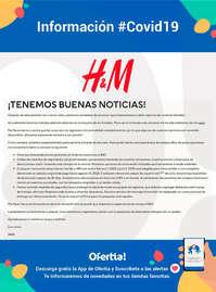 Abrimos H&M