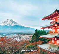 ¿Vamos a Japón? - Tokyo 2021