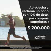 Planeta Sport Bono